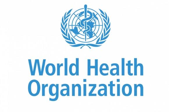 WHO+logo